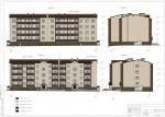 Строительство 4-этажного 36-квартирного жилого дома по ул. Новая в р.п. Черусти Шатурского района Московской области